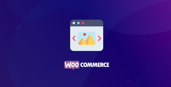 woocommerce product images