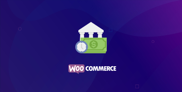 Deposits for WooCommerce